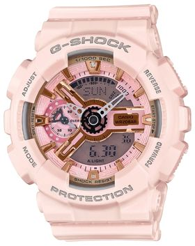 CASIO GMA-S110MP-4A1