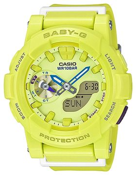CASIO BGA-185-9A