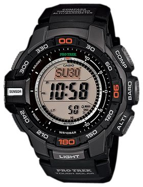 CASIO PRG-270-1E