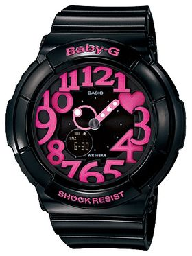 CASIO BGA-130-1B