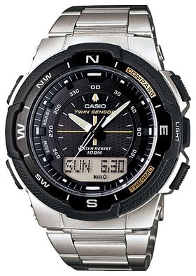 CASIO SGW-500HD-1B