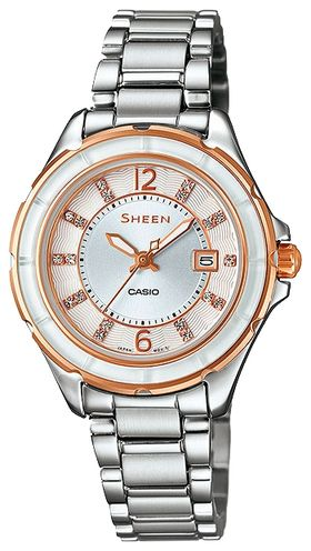 CASIO SHE-4045SG-7A