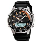 Часы CASIO Outgear AMW-710-1A для рыбака