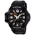 Часы CASIO G-Shock GA-1000-1A, серия Aviator