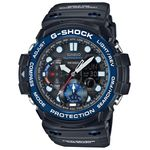 Часы CASIO G-Shock GN-1000B-1A, серия Gulfmaster