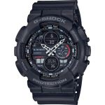 Часы CASIO G-Shock GA-140-1A1