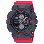 Часы CASIO G-Shock GA-140-4A