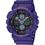 Часы CASIO G-Shock GA-140-6A