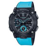 часы CASIO G-Shock GA-2000-1A2