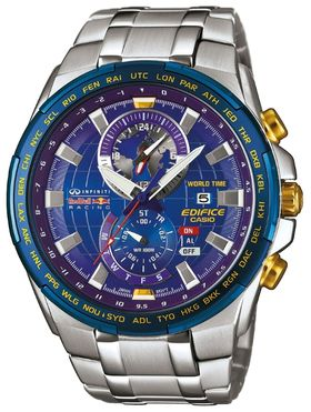 CASIO EFR-550RB-2A